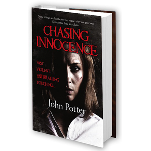 Chasing Innocence by John Potter
