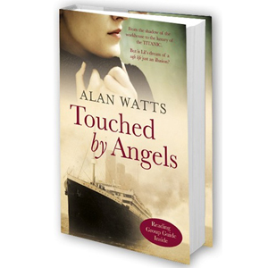 Touched by Angels by Alan Watts
