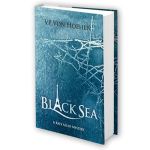The Black Sea by VP Von Hoehen