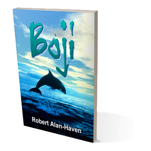 Boji by Robert Alan-Haven