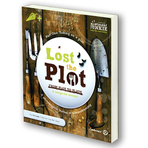 Lost the Plot by Allotment Junkie