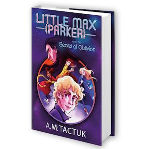 MaxParker_3d-book