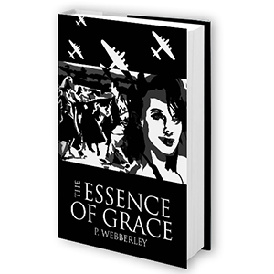 The Essence of Grace_3d-book